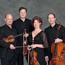 Bild: Saitenspiel: Mandelring-Quartett - Haydn, Ravel, Debussy