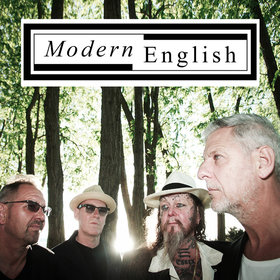 Bild Veranstaltung: Modern English