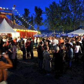 Bild Veranstaltung: Eulenspiegel Zeltfestival