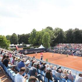 Image Event: ATP Sparkassen Open