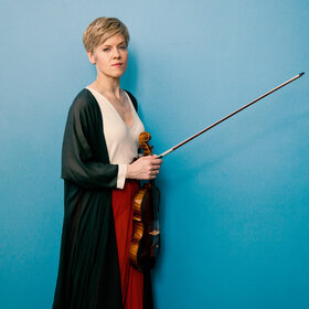 Image Event: Isabelle Faust