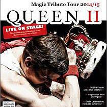Bild Veranstaltung Queen II - Magic Tribute Tour