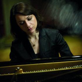 Image: Klavierabend Anastasia Voltchok