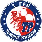 Bild Veranstaltung: 1. FFC Turbine Potsdam
