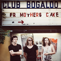 MOTHER´S CAKE - Tour 2017