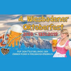 Image Event: Wiesbadener Oktoberfest