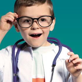 Image Event: Dr. Junior Kinder-Akademie