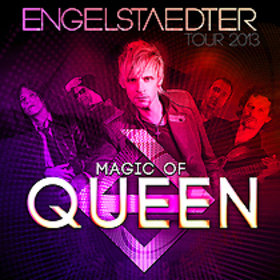 Image: Engelstaedter`s Magic of Queen