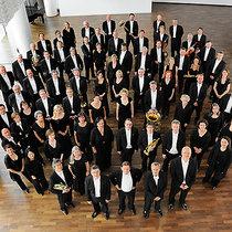 Bild Veranstaltung Deutsche Staatsphilharmonie Rheinland-Pfalz