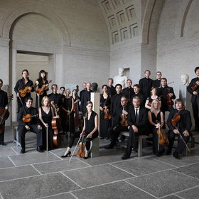 Image Event: Münchener Kammerorchester