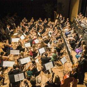 Bild Veranstaltung: Junge Philharmonie Oberschwaben