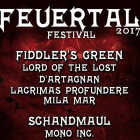 Bild Veranstaltung: Feuertal Festival 2017