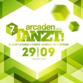 Bild Veranstaltung: Arcaden Tanzt!