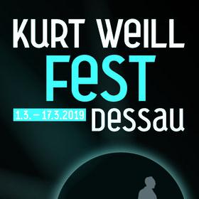 Bild Veranstaltung: Kurt Weill Fest