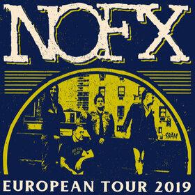 Image Event: NOFX