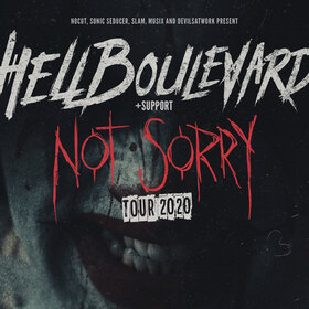 Image Event: Hell Boulevard