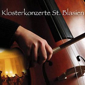 Image: Klosterkonzerte St. Blasien
