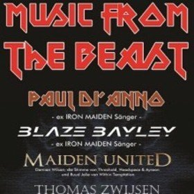 Image: Music From The Beast