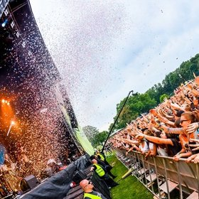 Image: Juicy Beats Festival