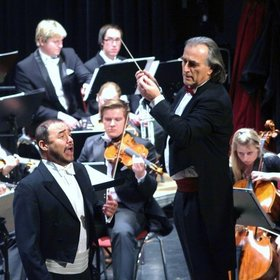 Bild Veranstaltung: Smetana Philharmoniker Prag