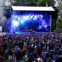 Bild Veranstaltung OPEN OHR Festival