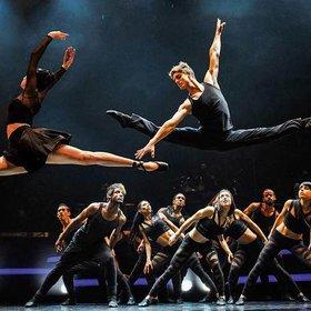 Bild Veranstaltung: Ballet Revolución