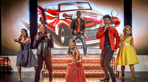 Bild: Musical Highlights - Das Original