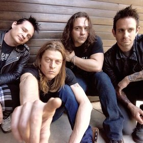 Bild: Puddle of Mudd