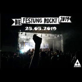 Bild Veranstaltung: Die Festung Rockt