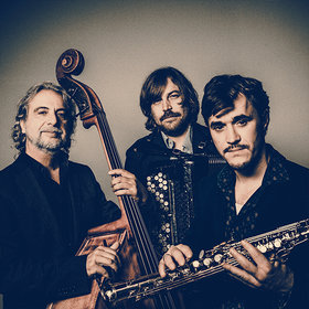 Image: Trio Laccasax