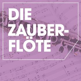 Image Event: W. A. Mozart - Die Zauberflöte