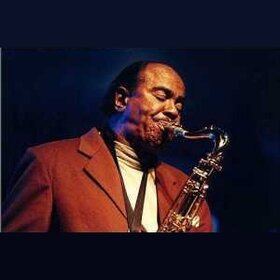 Image Event: Benny Golson