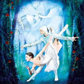 Image Event: Dornröschen - Klassisches Moskauer Ballett