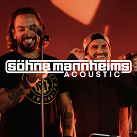 Image Event: Söhne Mannheims Acoustic