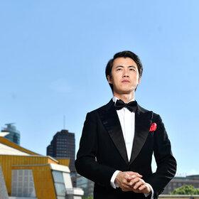 Image Event: Haiou Zhang