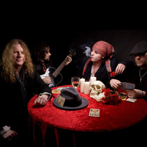 The Quireboys - Support: The Last Vegas + Dust Bowl Jokies