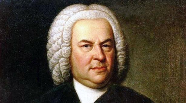 Bild: Joh. Seb. Bach - Magnificat & Weihnachtsoratorium I - III