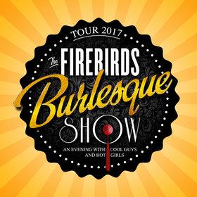 Bild Veranstaltung: The Firebirds Burlesque Show