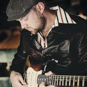 Bild Veranstaltung: Henrik Freischlader Band