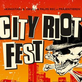 Image: CITY RIOT FEST
