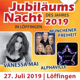 Image Event: Löffinger JubiläumsNacht - OpenAir