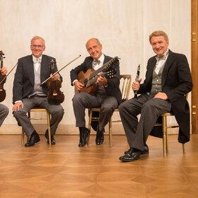 Image: Das Wiener Thalia Quartett