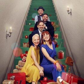 Image: ONAIR - So this is Christmas