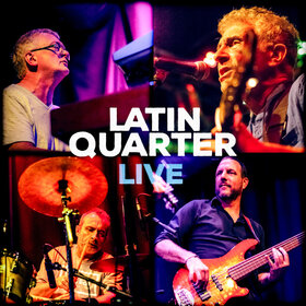 Image Event: Latin Quarter