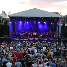 Image: Open Air Markdorf