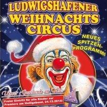 Bild: Ludwigshafener Weihnachtscircus