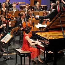 Bild Veranstaltung Internationales Klavierfestival junger Meister