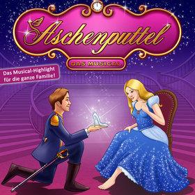 Bild Veranstaltung: Aschenputtel - Das Musical