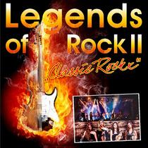 Bild: Legends of Rock