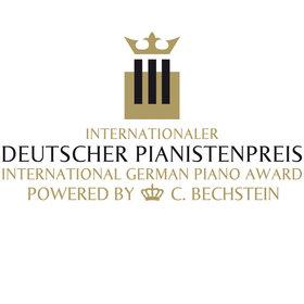 Bild: Festival Internationaler Deutscher Pianistenpreis